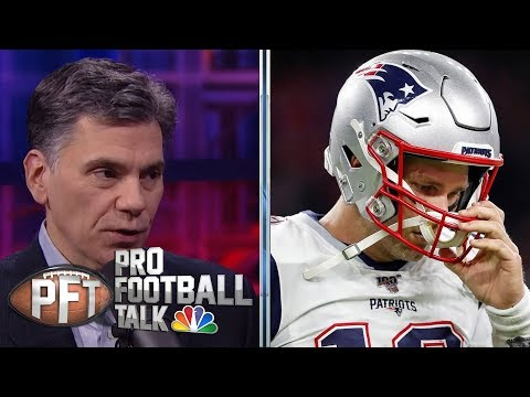 Is This New England Patriots' Slump Different Than Past Years? | Pro Football Talk | NBC Sports