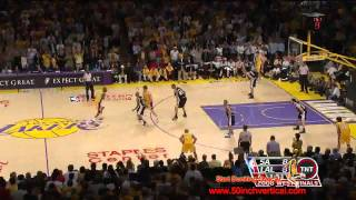 More Kobe Bryant Clutch Shots  2007 to 2009 NBA Season HD