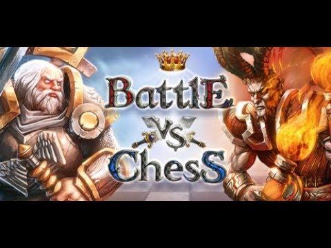Battle vs. Chess |
