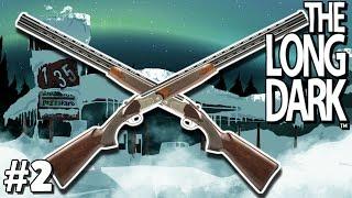 Gas and Guns - The Long Dark: Coastal Highway - Ep. 2 - Let's Play