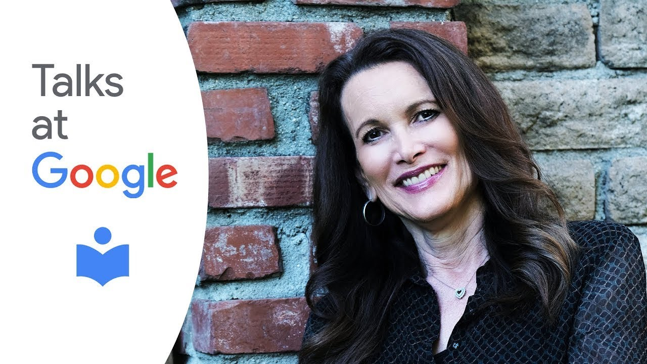 Hope Edelman   The Aftergrief: Finding Your Way Along the Long Arc of Loss   Talks at Google