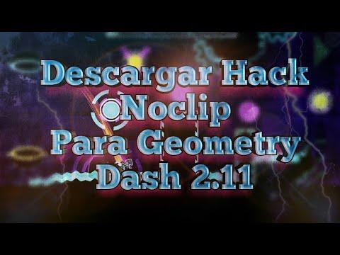 gd noclip hack 2.11