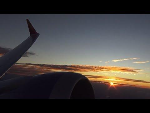 Southwest Flight #1 - WN's First 737 MAX 8 Flight! (DAL-HOU)