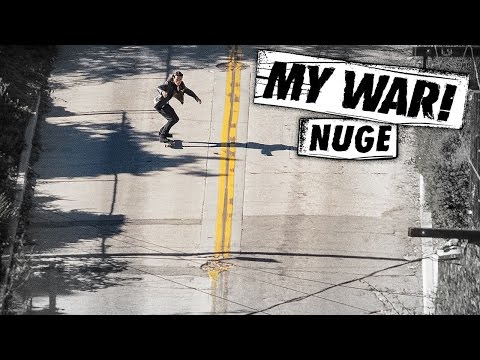 My War: Nuge's Hill Bomb