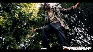 Tinchy Stryder - Flashbacks [Music Video] [@TinchyStryder] @itspressplayent