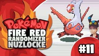 pokemon firered randomizer nuzlocke episode 11 latias kakashi cosplay