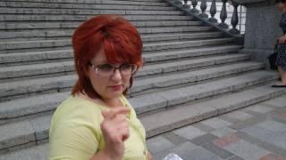 Про інцидент у Полтаській міській раді стосовно маломобільних груп населення
