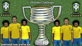 Profile dat brazil