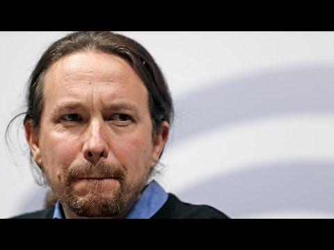 Pablo Iglesias desiste de fazer parte do governo espanhol