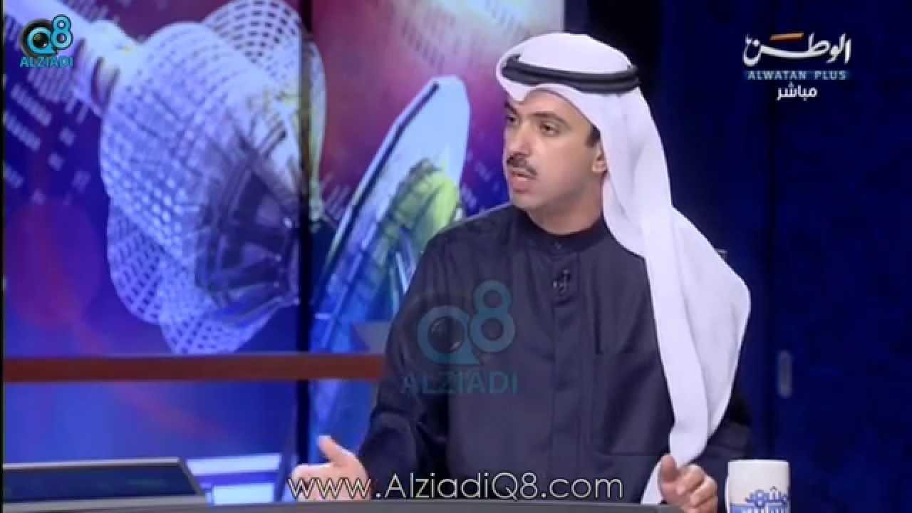علي الراشد عبر قناة الوطن لـ(فيصل المسلم): أنت منت قضيتي خلنا احنا مع الحق وخلك على فالك