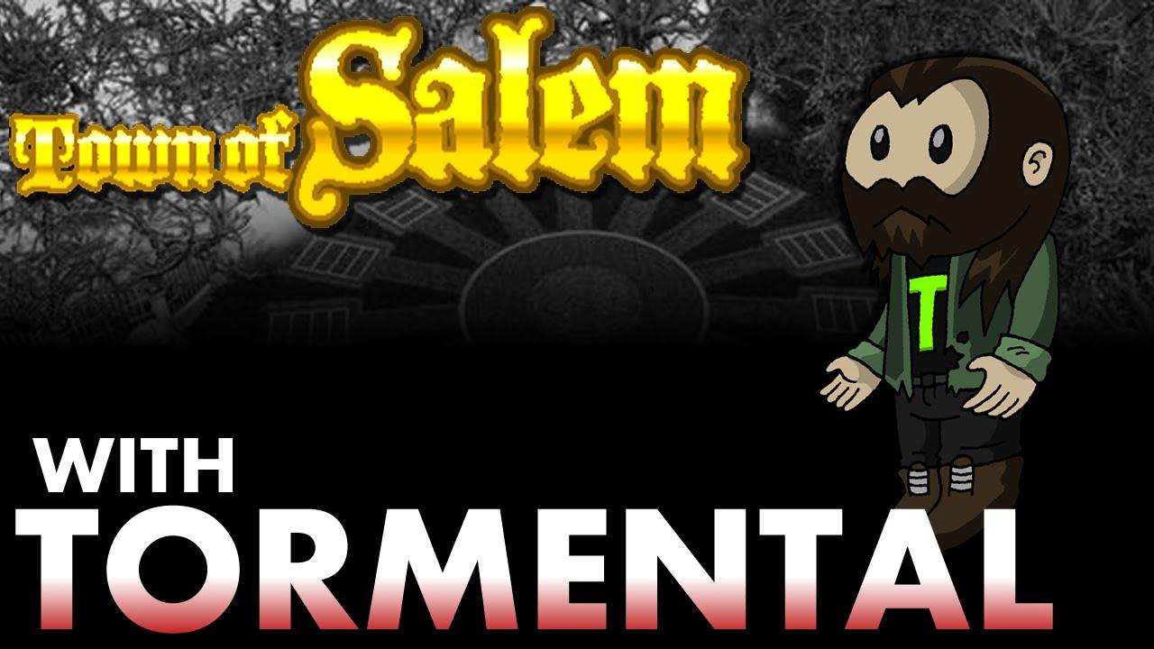 BlankMediaGames | Town of Salem