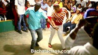 BACHATA DANCE CONTEST - Dominican Republic thumbnail