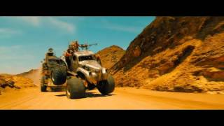 Mad Max  Fury Road   Official Theatrical Teaser Trailer HD @MY MOODTV