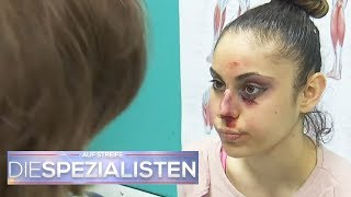 Mädchen mit Tourette: Beleidigungen führen zur Prügelei | Die Spezialisten | SAT.1