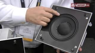 CEDIA 2015: Pro Audio