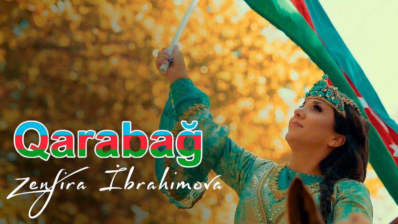 Zenfira İbrahimova - Qarabag (Yeni Klip 2020)