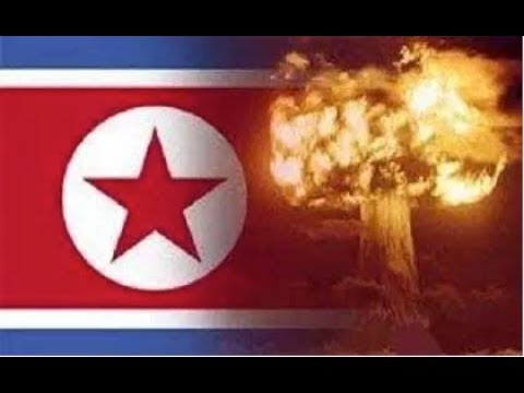 Tensions escalating on Korean Peninsula