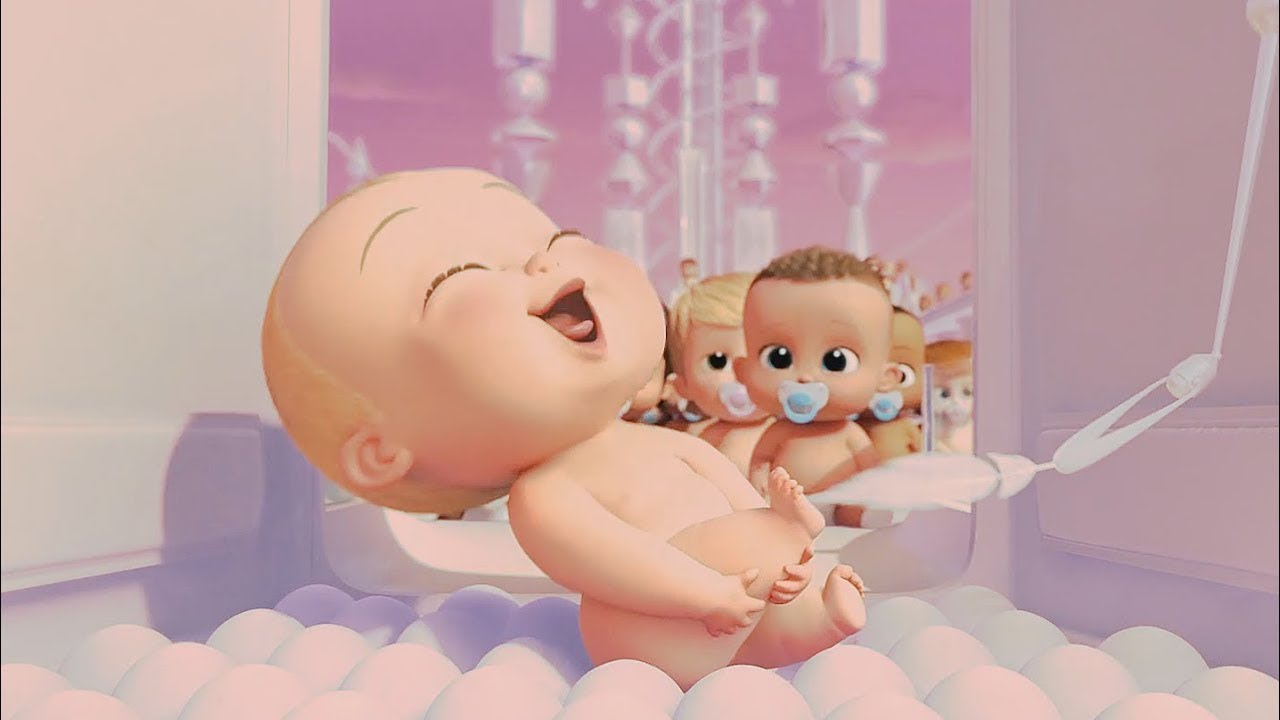 Download The Boss Baby - Boss Baby Memorable Moments