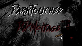 Gambar cover DarkTouched A Minecraft PvP Montage Video