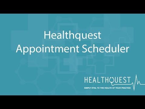 healthquest-–-appointment-scheduler