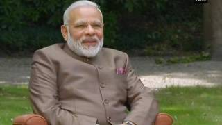 PM Modi holds talks with Dutch PM Mark Rutte - ANI News