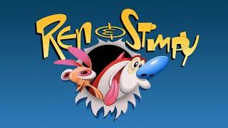 Ren & Stimpy: Jamais Le Même Visage Deux Fois Par