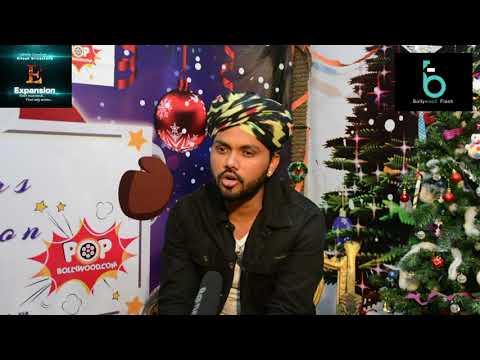 Ghoomar Song | Padmavati | Swaroop Khan Exclusive Interview