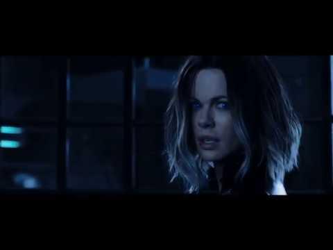 Underworld: Krvavé války (2016) - trailer - CZ titulky
