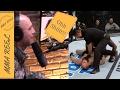 Rogan Reacts: Derrick Lewis Brutally Knocks Out Travis Browne