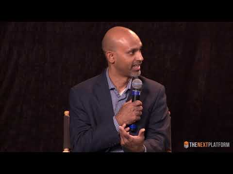 The CPU Still Matters for AI: Live with AMD's Ram Peddibhotla at The Next AI Platform