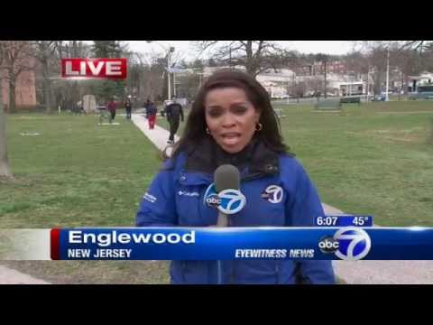 Blacks targeting Hispanics in Englewood, New Jersey