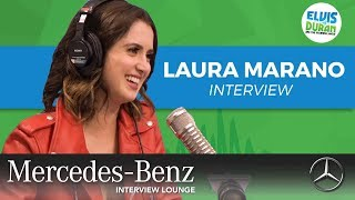 Laura Marano on Loving K-pop and New Song
