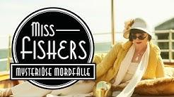Miss Fishers mysteriöse Mordfälle - Staffel 3 - Trailer [HD] Deutsch / German