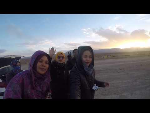 IRAN TRIP 2017