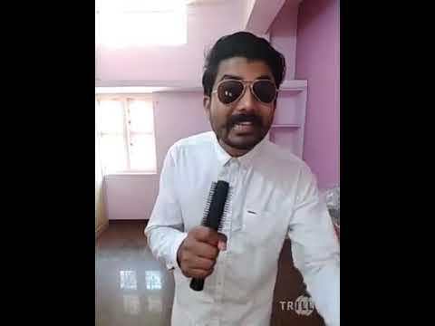 Arun Pallath viral dubsmash ...