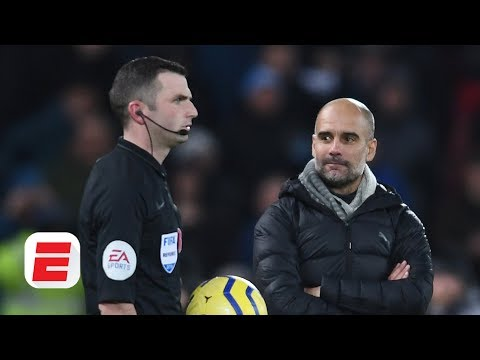 Manchester City Have 'got Every Right To Feel Hard-done' Vs. Liverpool - Mark Ogden | Premier League