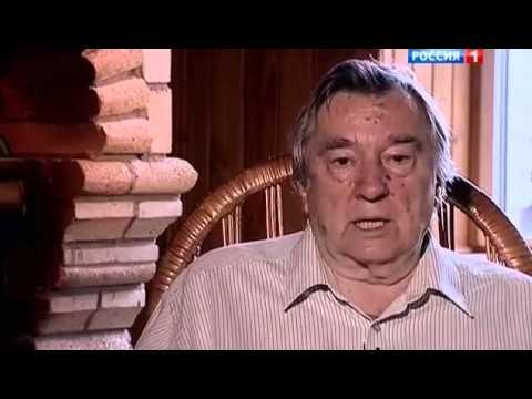 Александр Проханов - Солдат Империи (фильм 5-й)