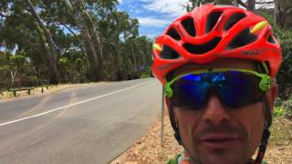 Tour Down Under Vlog Stage 2