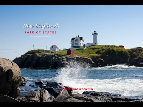 New England 2014