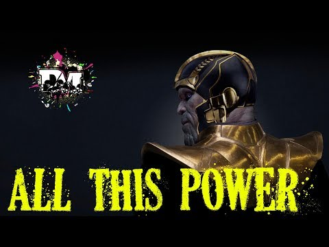 War*Hall - All This Power 💣Best Leftovers💣