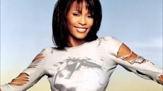 Whitney Houston - I Look To You(instrumental)