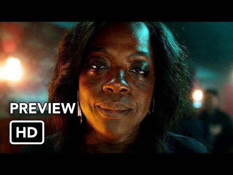 How To Get Away With Murder Season 6 First Look (HD) Final Season