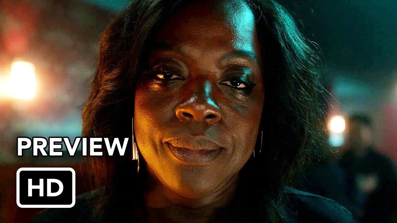 Download How to Get Away with Murder Season 6 First Look (HD) Final Season