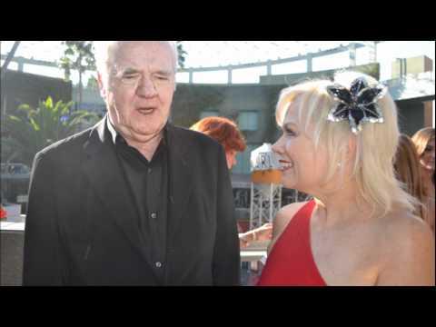 Richard Herd & New Betty White Project! My Cyndi's Secrets! Shhh!