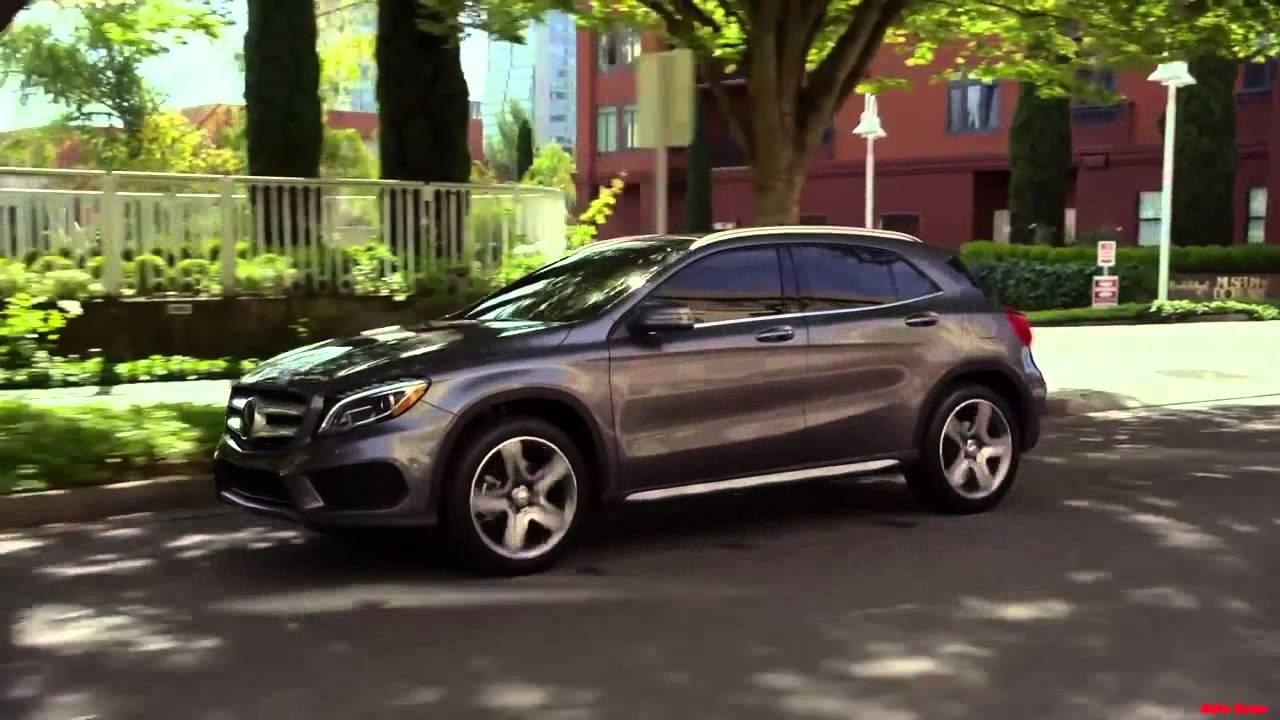 2016 Car Review Mercedes Benz Gla