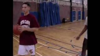A Young Steve Nash Dunking (for real 100%) thumbnail