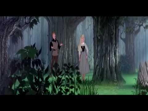 La bella addormentata nel bosco - Io lo so