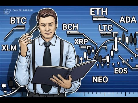 LTC Bearish point, XRP and others the same way!!!!