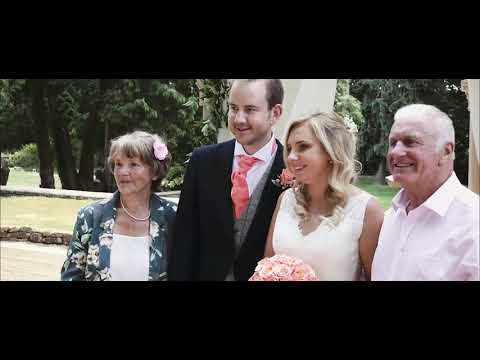 Ann & James | Highlights