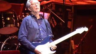 Eric Clapton Live 2021 🡆 Got to Get Better in a Little While 🡄 Sept 17 ⬘ Houston, TX